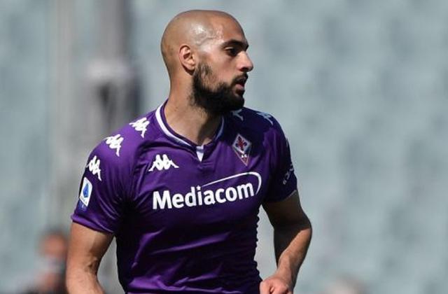 Sofyan Amrabat Fiorentina
